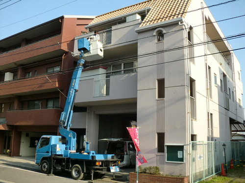 西区 T様邸・太陽光発電システム設置_d0125228_6542015.jpg