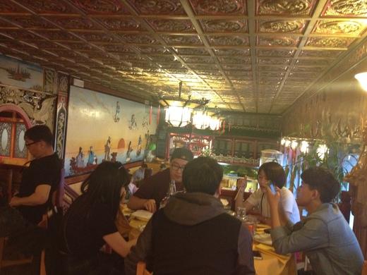 日本人向けの中華料理店の評価@ミラノ_a0136671_052447.jpg