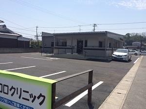 駐車場整備_b0334271_11394644.jpg