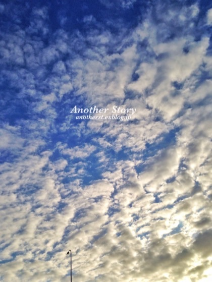 いつかの朝_a0238574_22001112.jpg