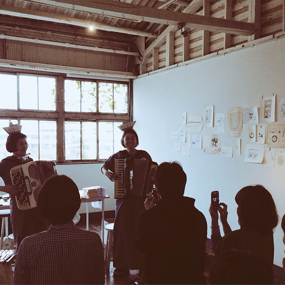 個展『TAKAMATSU NOTE』はじまりました。_e0185385_3411462.jpg