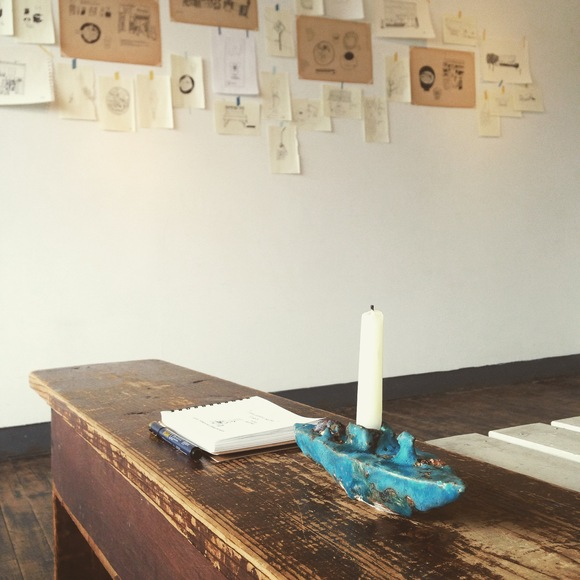 個展『TAKAMATSU NOTE』はじまりました。_e0185385_349329.jpg