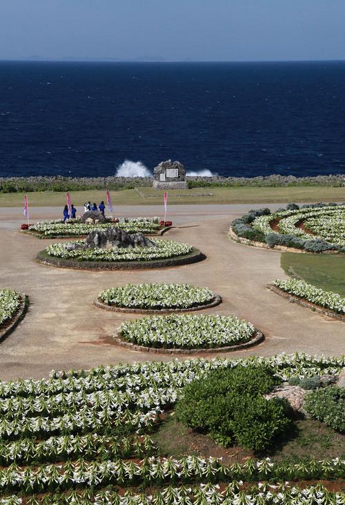 第20回 伊江島ゆり祭り_d0174105_22265292.jpg