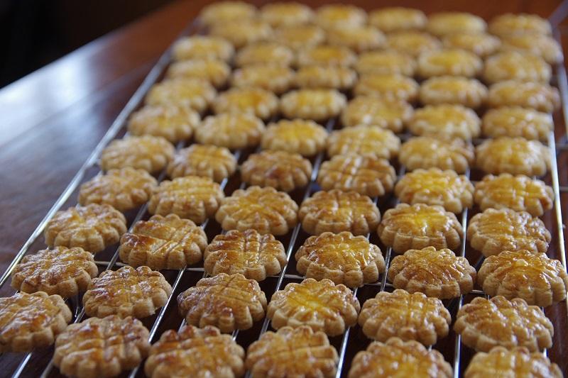 坂田さんのバタークッキー_c0365711_1340410.jpg