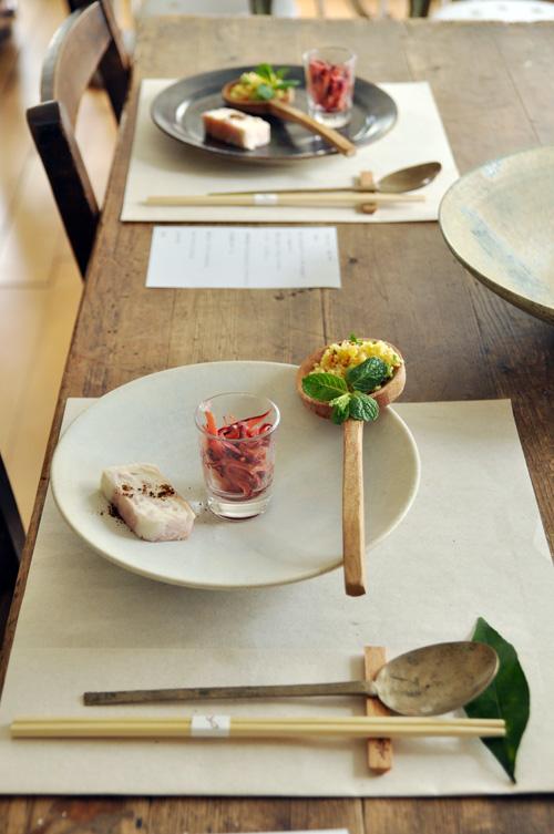 中園さんの器を使ったお食事会風景_d0023111_16294099.jpg