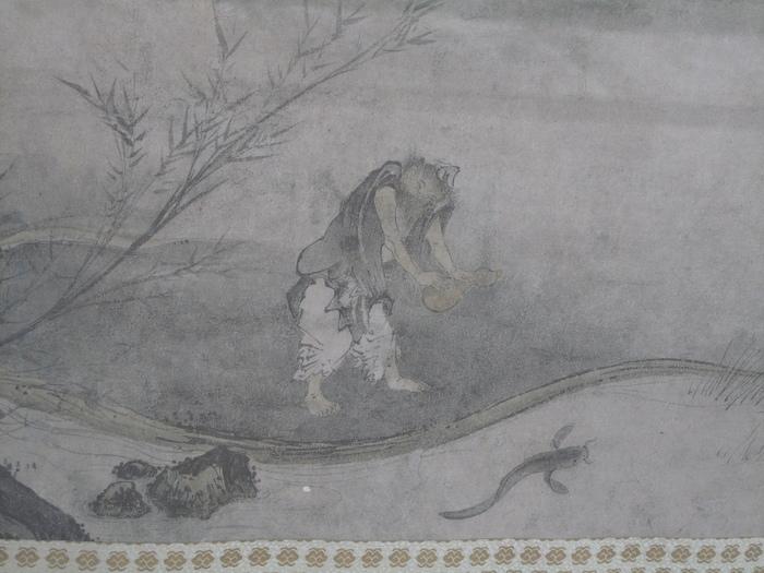 吉野山 千本桜 & 京の遅咲き 桜旅 (2)_d0150720_954413.jpg