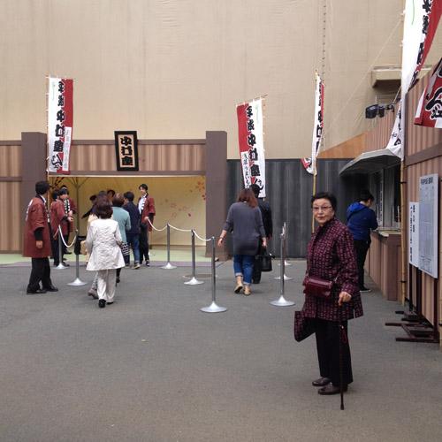 浅草へお芝居見物に。_a0026127_19333262.jpg