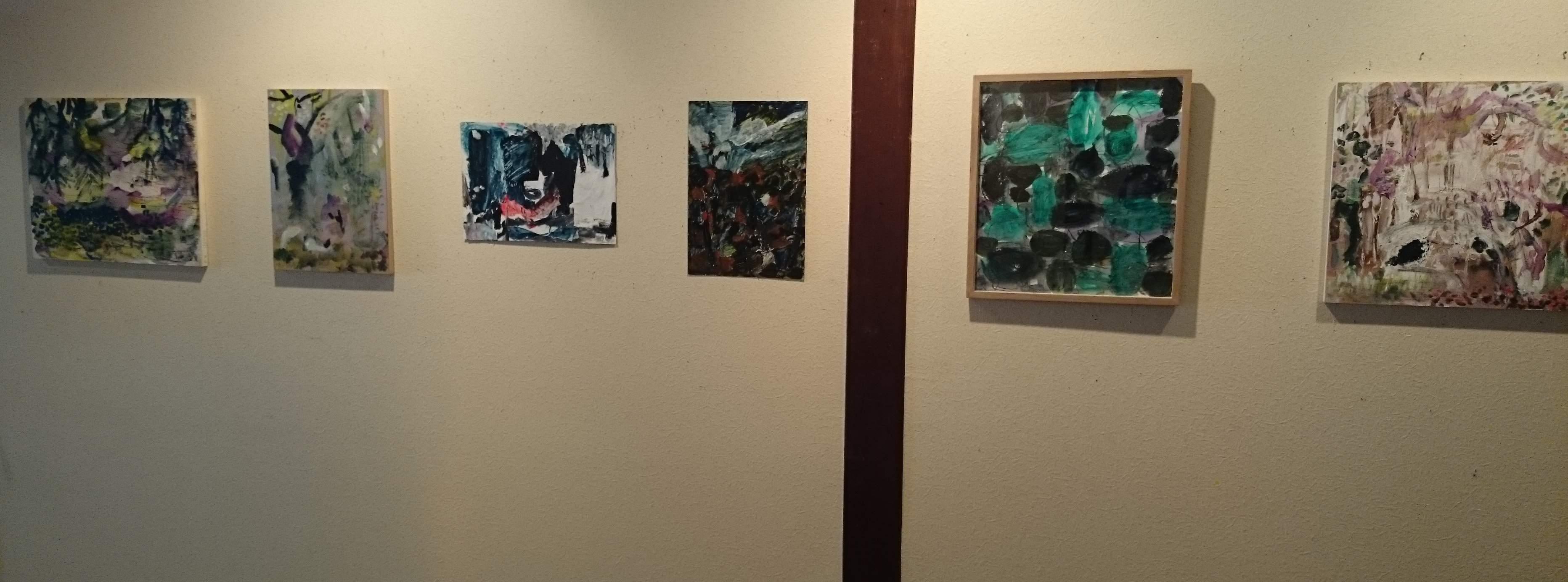 明日から福田紀子展が始まります_a0265743_23563716.jpg