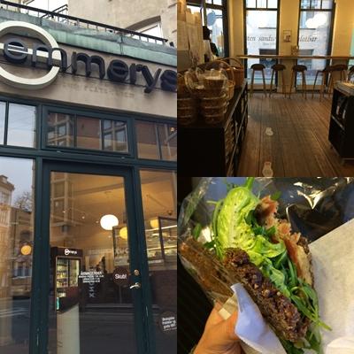 デンマークらしいレストランとパン屋さん_b0188357_9441662.jpg