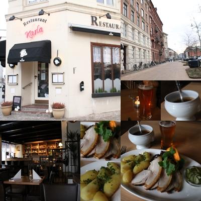 デンマークらしいレストランとパン屋さん_b0188357_9454667.jpg
