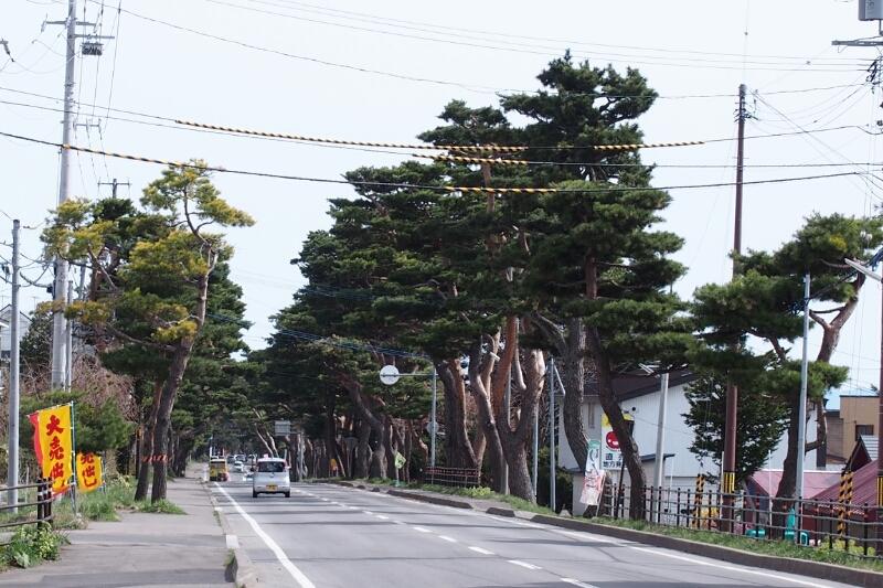 赤松街道_b0106766_22151859.jpg