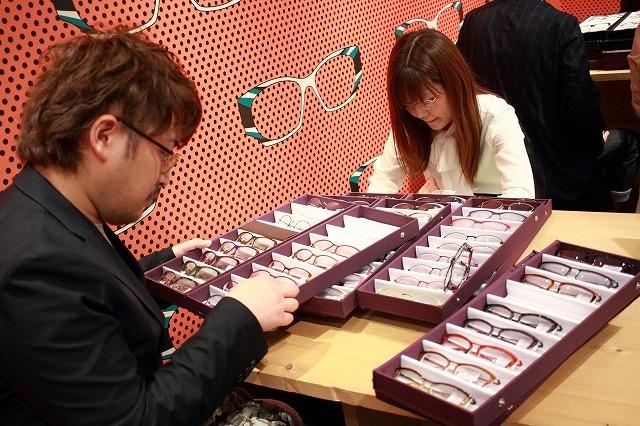 春の東京展示会 2015 ~番外編~_e0200978_18475764.jpg