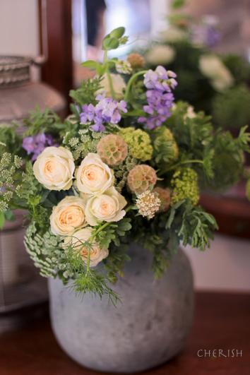 初夏の花であなたを彩る〜パーソナルブーケ_b0208604_17120223.jpg