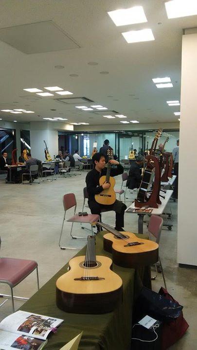 第4回クラシックギターフェスタ in南港ATC_d0077106_23415375.jpg