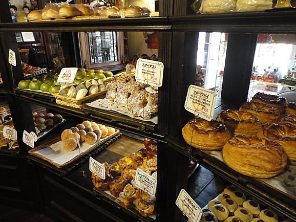 那須2015 ペニーレインでパン購入_e0230011_1737423.jpg