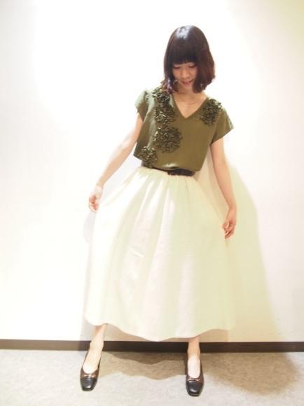 Feminin Style_f0335217_20441616.jpg
