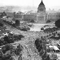 戦後民主主義と憲法9条 - ジョン・ダワー、小熊英二、丸山真男、両陛下_c0315619_15455373.jpg