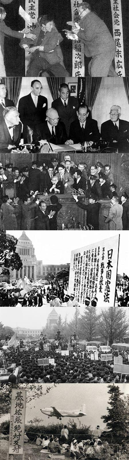 戦後民主主義と憲法9条 - ジョン・ダワー、小熊英二、丸山真男、両陛下_c0315619_15461777.jpg