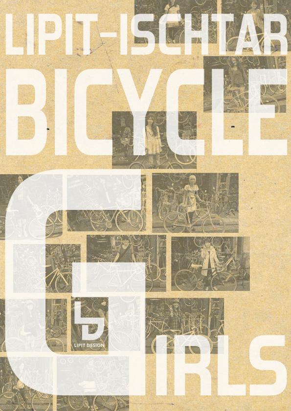 ☆今日のバイシクルガール10本立て☆ 自転車 女子 おしゃれ ミニベロ クロスバイク ロード リピトデザイン_b0212032_1842123.jpg