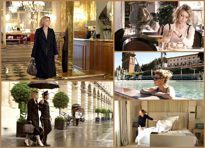 はじまりは5つ星ホテルから Viaggio sola_e0040938_1603617.jpg