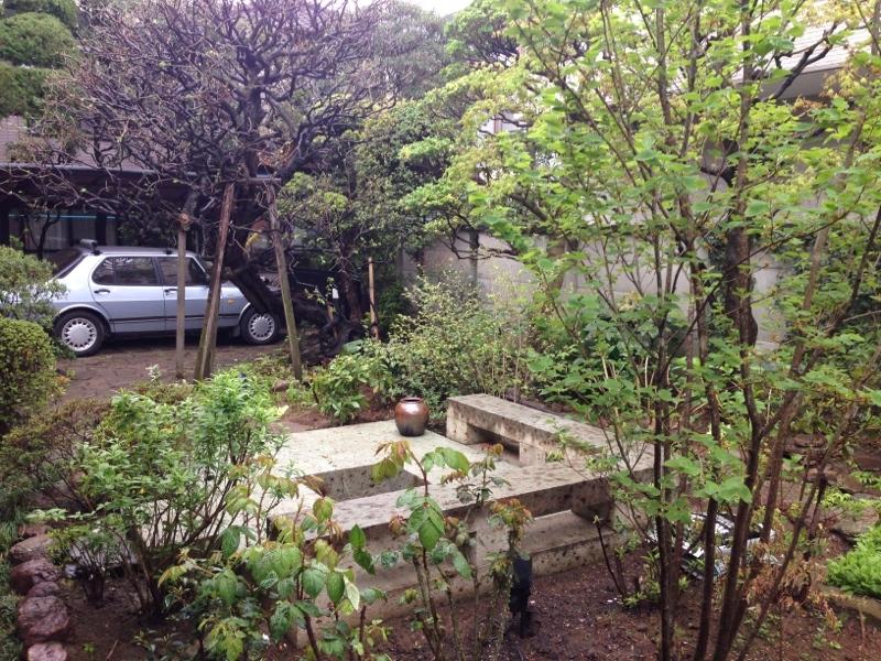 庭造り 「月見台」を造る_f0156448_14311427.jpg