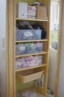 DIYで脱衣所棚の引き出しを作る。_c0110869_6564151.jpg