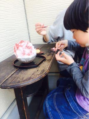 2015.04.24 氷はじめ_a0145471_954484.jpg