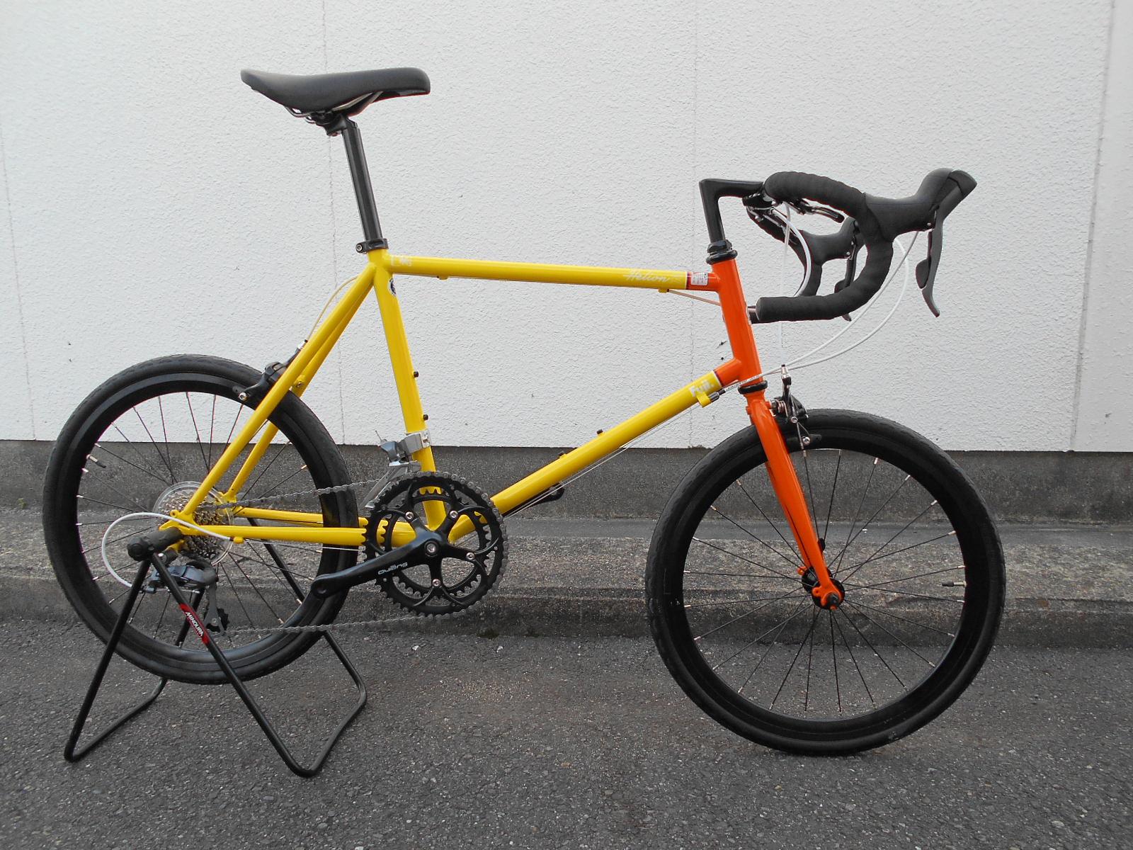 自転車の fuji 自転車 口コミ : FUJI/HELION R : そうれいブログ