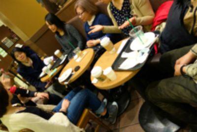 第32回 スターバックス大阪マルビル店さんでモーニング手話会を開催しました_a0277483_951429.jpg