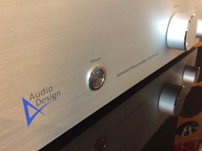 AudioDesign(オーディオデザイン) DCP-110_b0292692_15225020.jpg