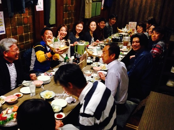 第一回 DUO PARK FC Supporter\'s Club Meeting April 18, 2015_c0365198_23273175.jpg