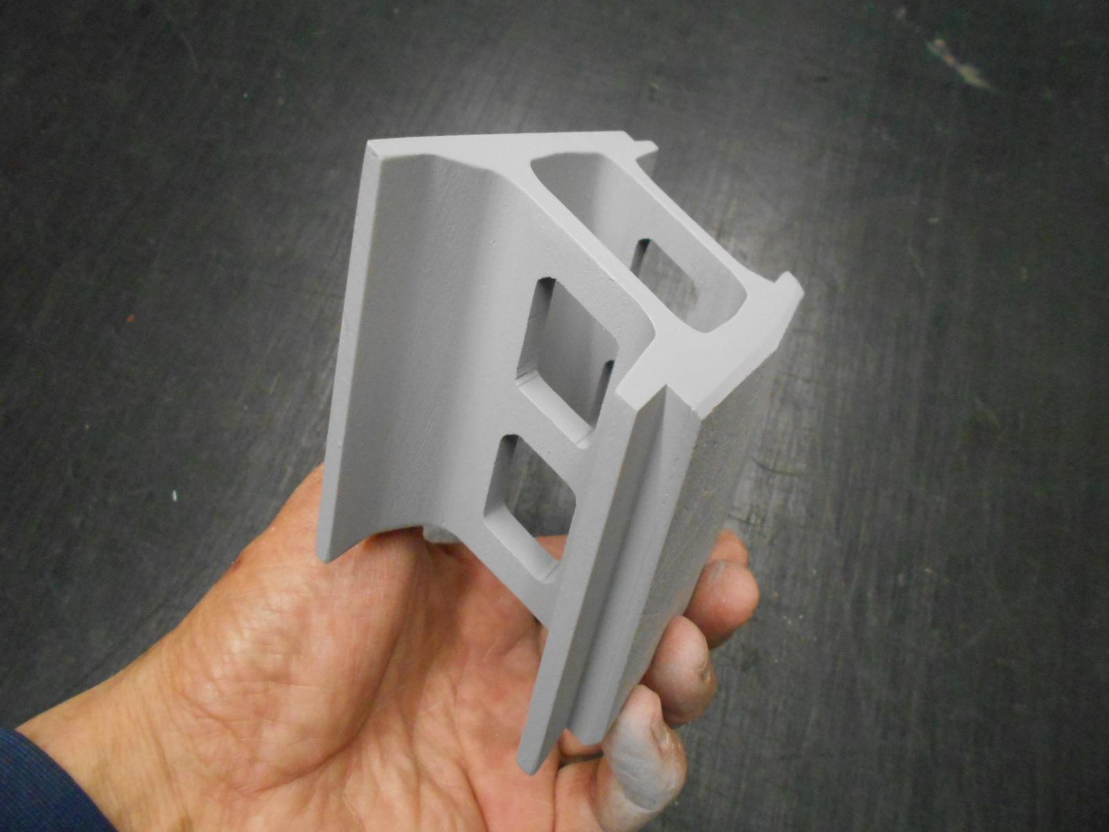 コンクリートブロックの製作_e0146402_22435867.jpg