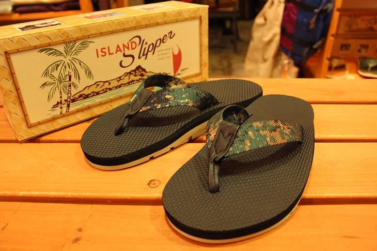 "\""ISLAND SLIIPER\"" MADE BY HAND IN HAWAII SINCE 1946_f0191324_9411990.jpg"