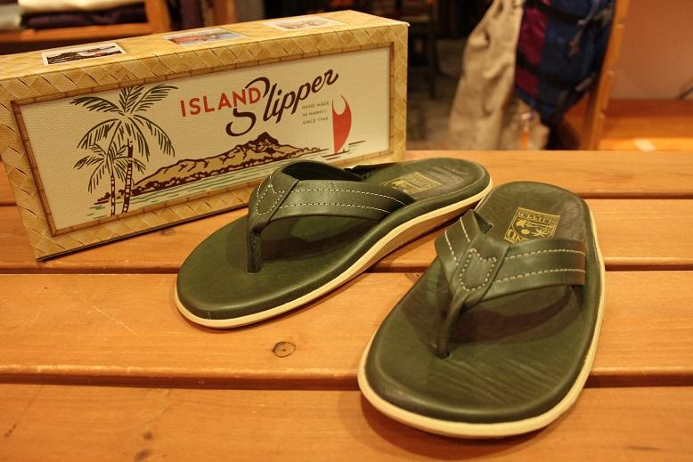 "\""ISLAND SLIIPER\"" MADE BY HAND IN HAWAII SINCE 1946_f0191324_951233.jpg"