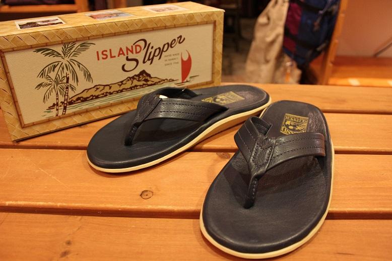 "\""ISLAND SLIIPER\"" MADE BY HAND IN HAWAII SINCE 1946_f0191324_9522535.jpg"