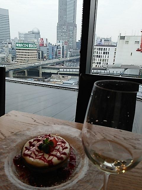 現在の渋谷 上から見てみました_c0124528_19092476.jpg