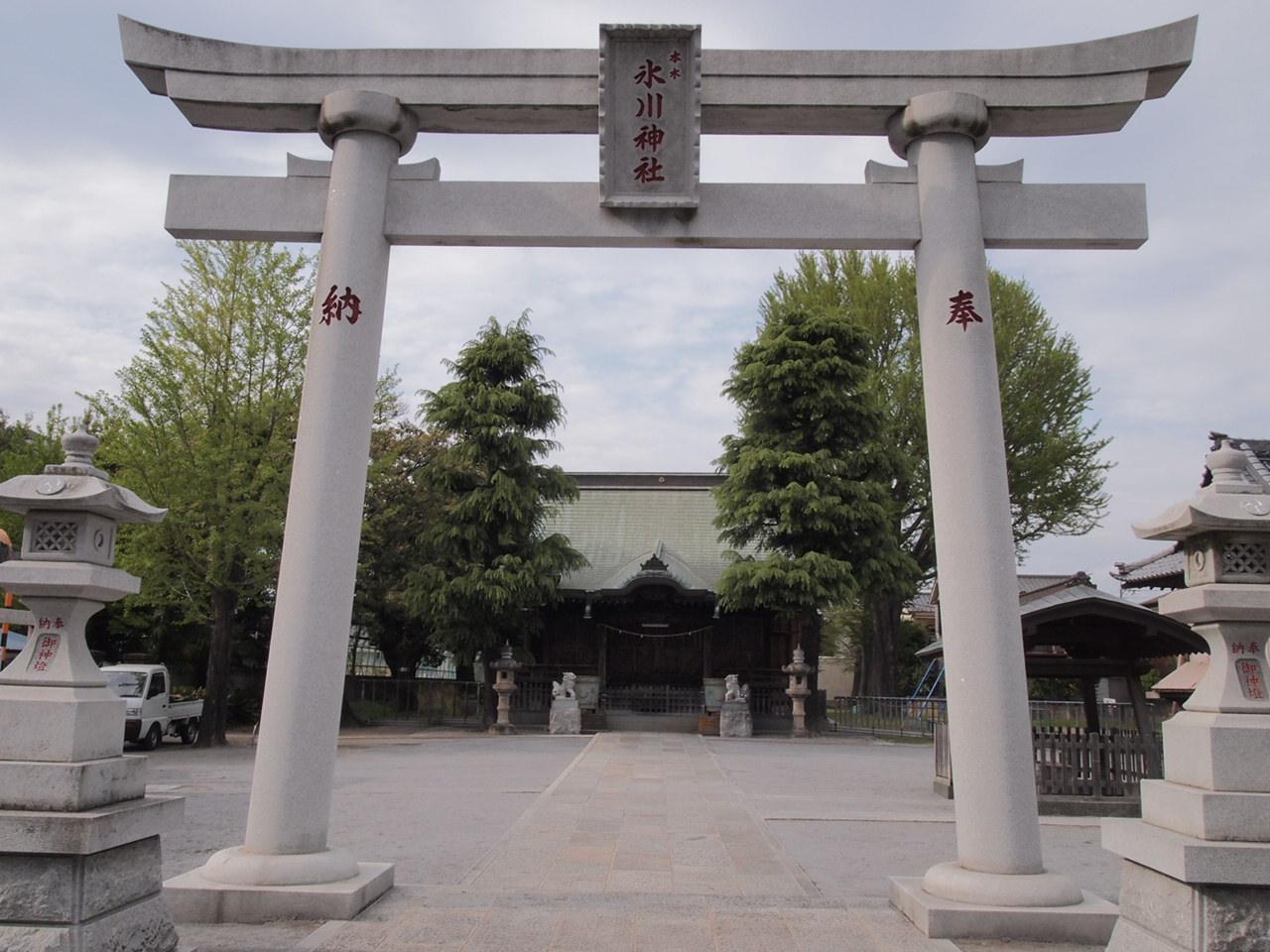 足立区興野町の隣町/本木町を巡りました。_a0214329_0125355.jpg