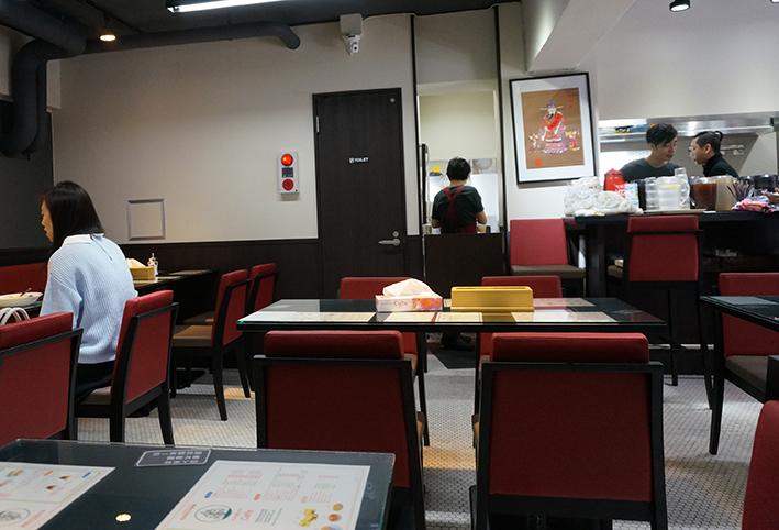 香港贊記茶餐廳(ほんこんちゃんきちゃちゃんてん)行ってきました。_a0031153_16121834.jpg