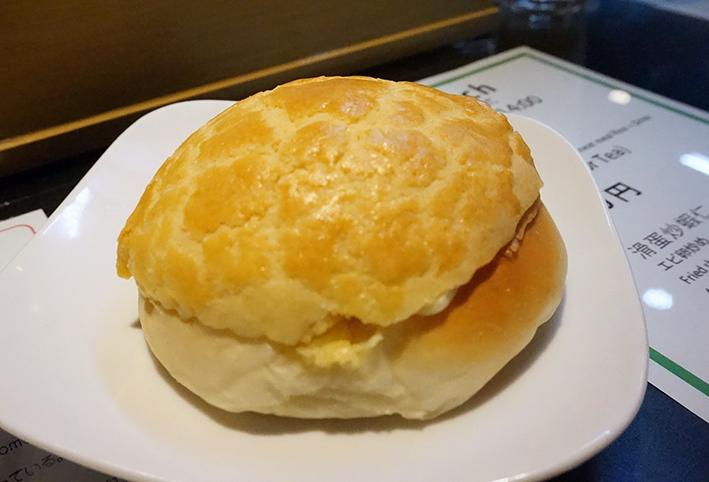 香港贊記茶餐廳(ほんこんちゃんきちゃちゃんてん)行ってきました。_a0031153_16121848.jpg
