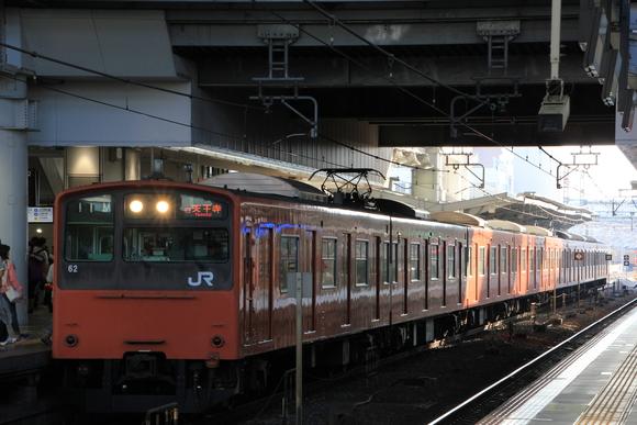 大阪環状線 103系 201系_d0202264_19275994.jpg