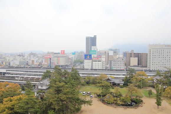 福山城から見る絶景_d0202264_702589.jpg