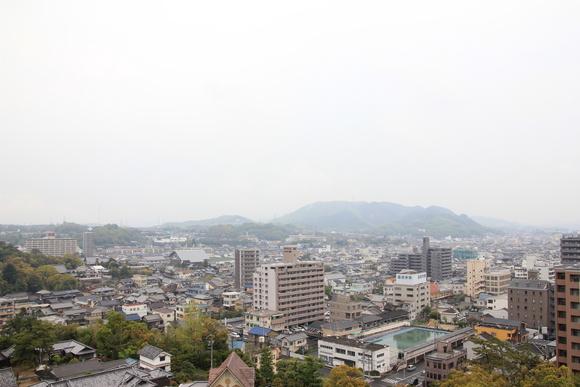 福山城から見る絶景_d0202264_713337.jpg
