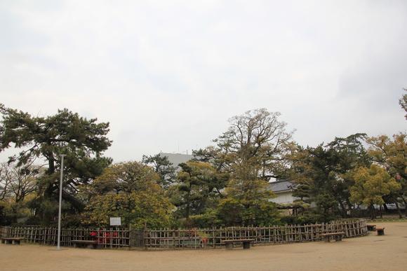福山城_d0202264_742743.jpg