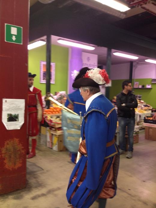 経済難はフィレンツェのイベントにも及んでいます_a0136671_0121592.jpg