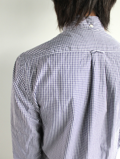 GITMAN VINTAGE PULL OVER BD SHIRT_b0139281_17444596.jpg