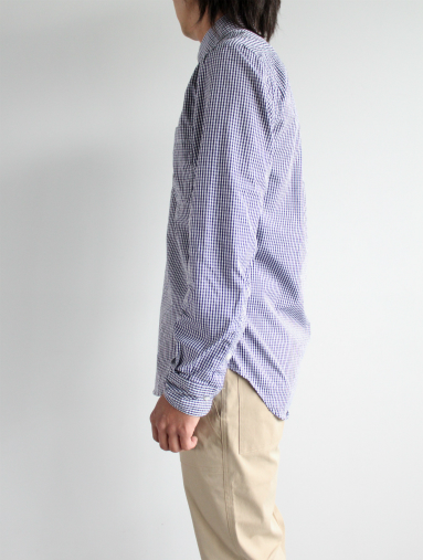 GITMAN VINTAGE PULL OVER BD SHIRT_b0139281_1745392.jpg