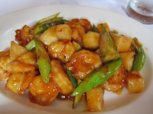 麻婆豆腐が食べたい_d0240098_22170220.jpg