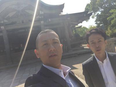大阪視察_b0127002_1472055.jpg