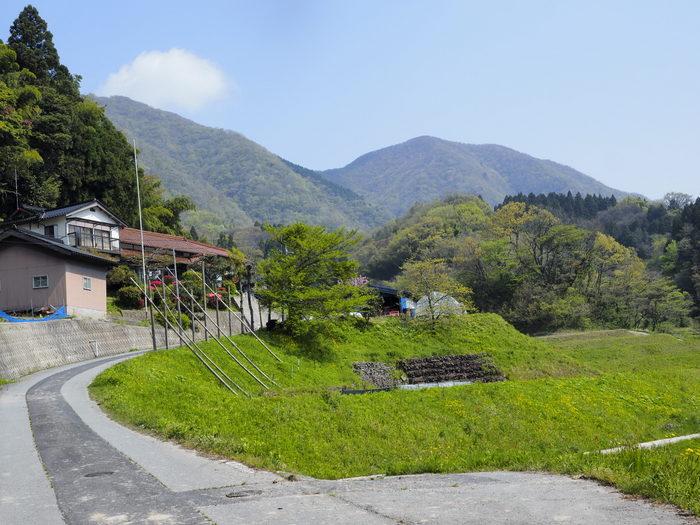 大江高山登山_c0116915_23491740.jpg