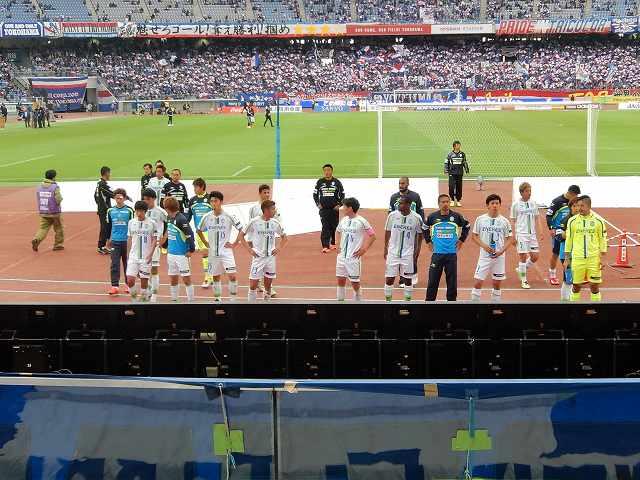 横浜vs湘南@日産スタジアム(参戦)_b0000829_9411932.jpg